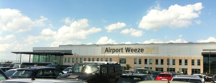 Airport Weeze (NRN) is one of Airports (around the world).