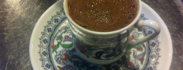 KA'hve Café & Restaurant is one of ● Fenerbahçe Republic ★☆★.