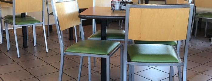 Del Taco is one of Orte, die Brian gefallen.
