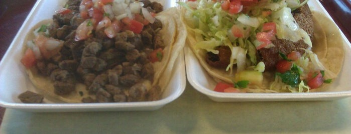 Los Betos is one of Boise.