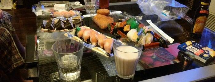 HOTEL SARA sweet 錦糸町 is one of TOKYO Stay.