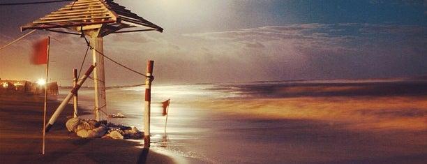 Magellano Beach Bar is one of Una giornata al mare.