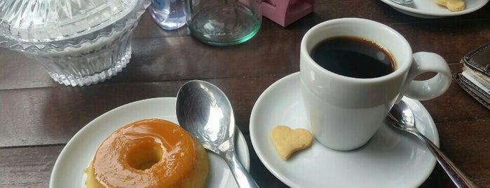 La Dora is one of Coffee & Tea.