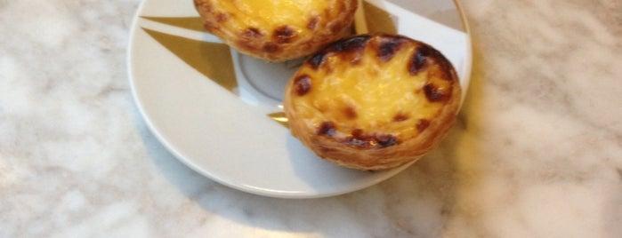 Pastelaria Belem is one of Bakery in Paris.