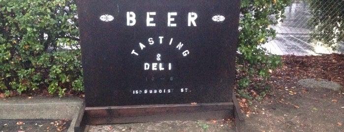 Santa Cruz Ale Works is one of Best Breweries in the World.