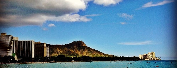 하와이 오하우 2013