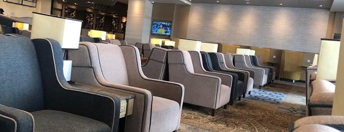 Plaza Premium Lounge Singapore T1 is one of Singapore.