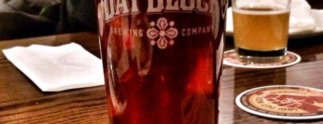 Day Block Brewing Company is one of Tap Rooms / Breweries in the Greater MN Area.