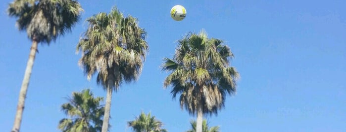 Mission Dolores Park is one of Fun in the Sun.
