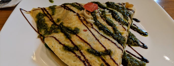 Crepe Traditions is one of Christian 님이 좋아한 장소.