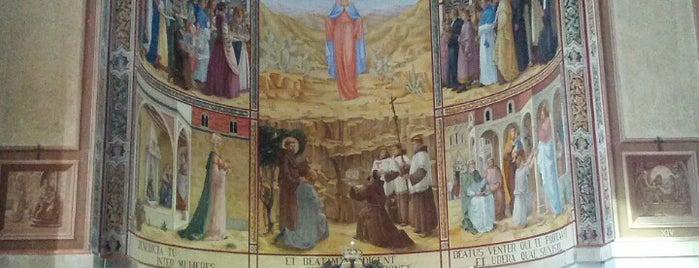 Visitation Church is one of Lugares favoritos de Cristy.