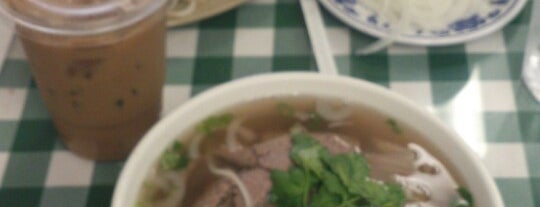 New Pho is one of LB2DO.