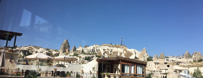 Diamond Of Cappadocia is one of Locais curtidos por Gizem.