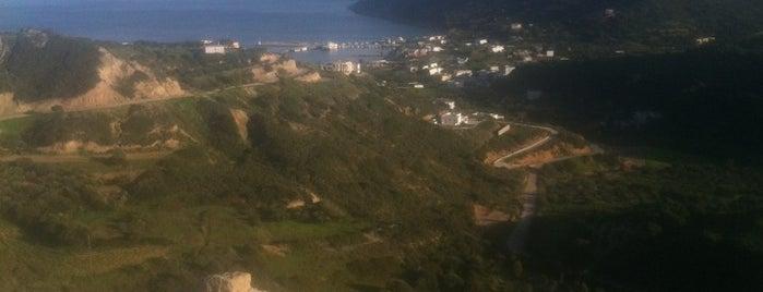 Kefalos Port is one of Yunus'un Beğendiği Mekanlar.