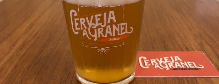 Cerveja a Granel is one of BEER.