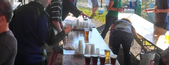 Fairfield County Irish Festival is one of Quick n Dirty.