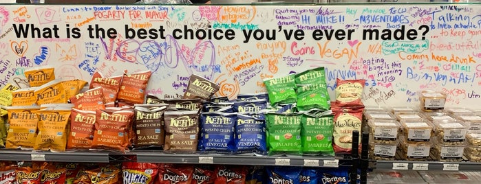 Choice Market is one of West.