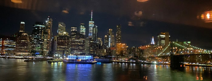 1 Hotel Brooklyn Bridge is one of To do in New York.
