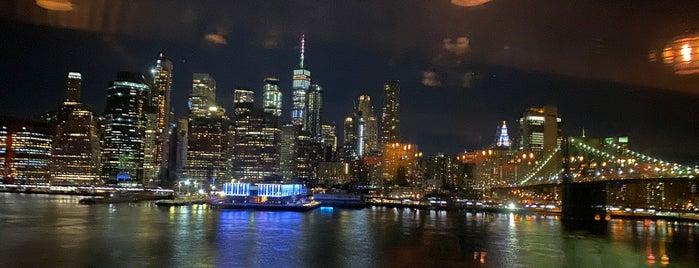 1 Hotel Brooklyn Bridge is one of NYC.
