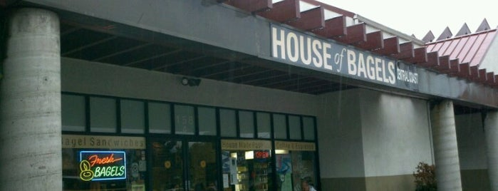 House of Bagels Central Coast is one of I've Been Here!.