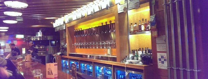 Tapped is one of World's Best Bars and Pubs.