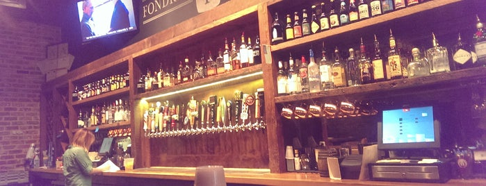 Fondren Public is one of World's Best Bars and Pubs.