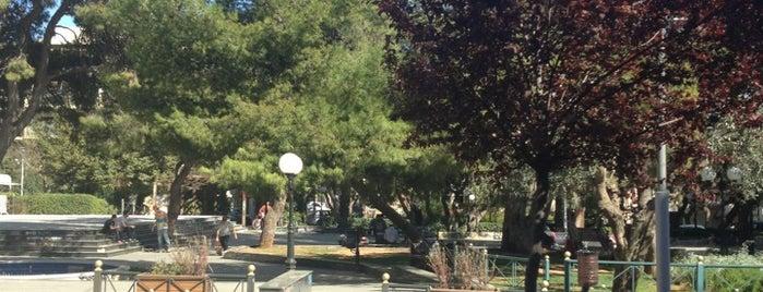 Πλατεία Ηρώων is one of Ifigenia: сохраненные места.