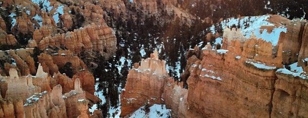 Navajo Loop Trail is one of Gespeicherte Orte von Darcy.