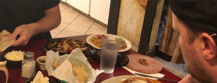 La Patria Mariscos & Grill Restaurant is one of Humboldt Trip.