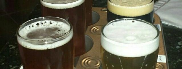 Freak'N Brewing Company is one of Phoenix Breweries.