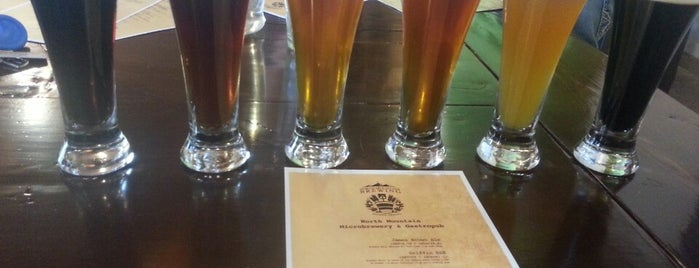 North Mountain Brewing Company is one of Beer Spots.