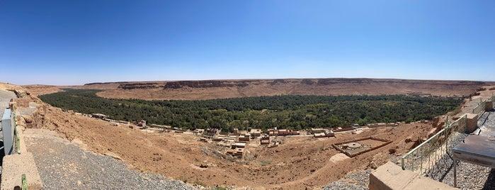 Valley Of Ziz is one of Marruecos.