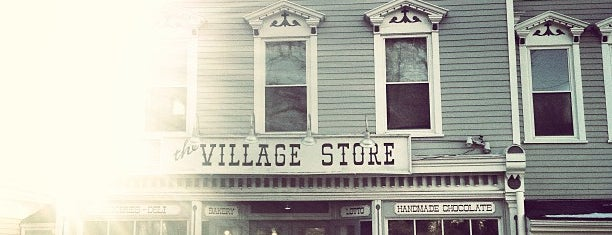 Bridgewater Village Store is one of Candlewood.