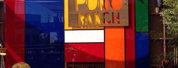 Pono Ranch is one of Posti che sono piaciuti a brad.