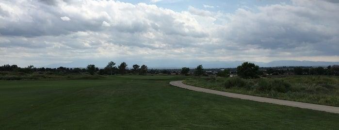 Walking Stick Golf Course is one of Orte, die Jill gefallen.