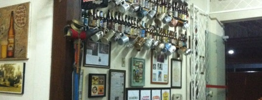 Bar do Zeppa is one of สถานที่ที่ Roy ถูกใจ.
