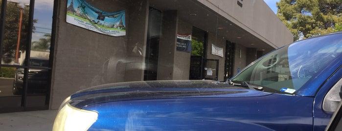 US Post Office is one of Lieux qui ont plu à John.