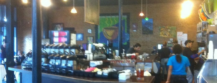 Cafe Brazil is one of Coffee Crawl.