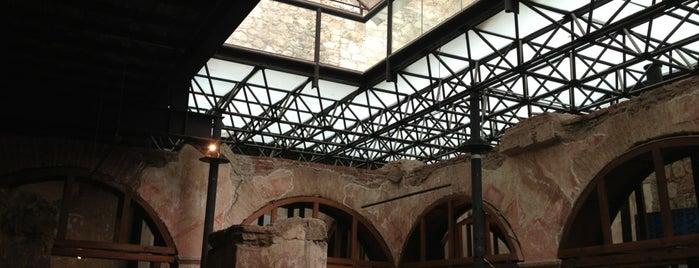 Museo Ex-Convento Dieguino is one of #Cervantino2013.