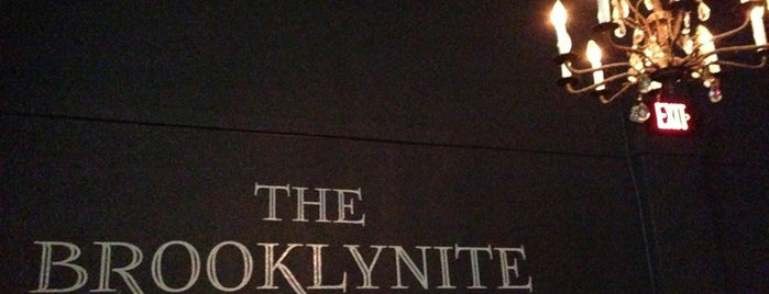 The Brooklynite is one of San Antonio TX.