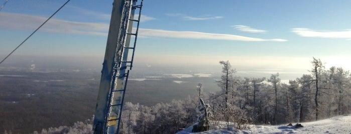 ГЛЦ «Егоза» is one of Tempat yang Disukai Vlad.