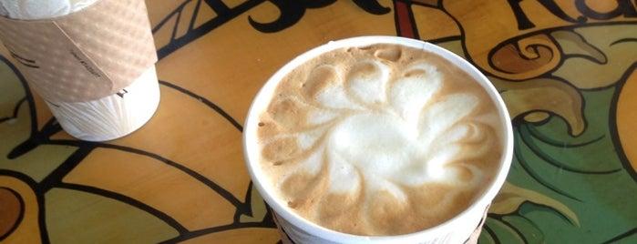 Hanalei Coffee Roasters is one of Matt'ın Beğendiği Mekanlar.