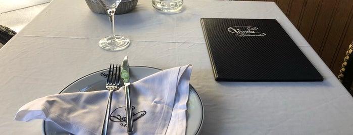 Café Varela - Hotel Preciados is one of Lieux sauvegardés par Karla.