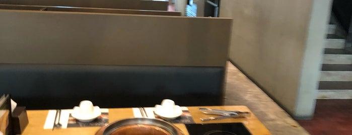 청춘구락부 is one of noodle.