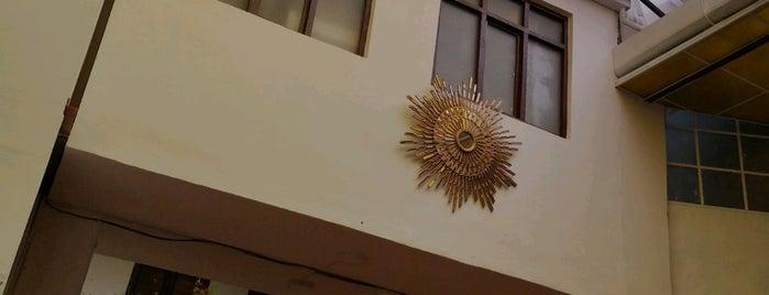 Casa Inn Hostal is one of Cuzco Favorites.