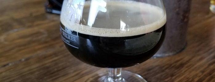 Firestone Walker Brewing Company - The Propagator is one of venice-ish.
