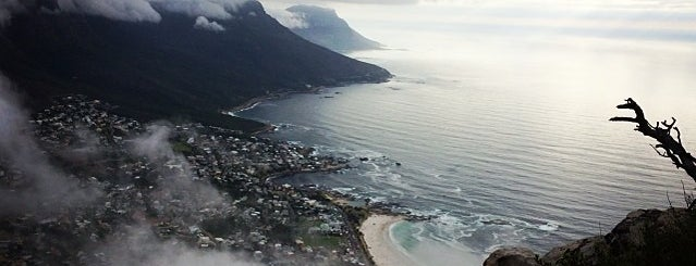 Lions Head Peak is one of Cape Town: A week in the Mother City!.