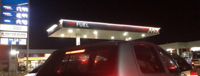 Max Fuel is one of Orte, die Bere gefallen.