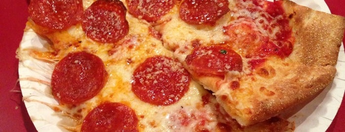 Extreme Pizza is one of Top picks for Pizza Places.
