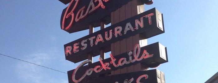 Bastien's is one of Denver.